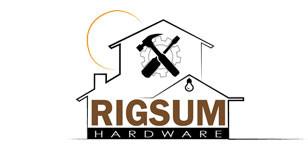 Rigsum Hardware