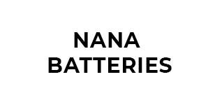 Nana Batteries