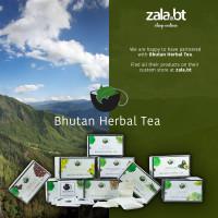 Bhutan Herbal Tea