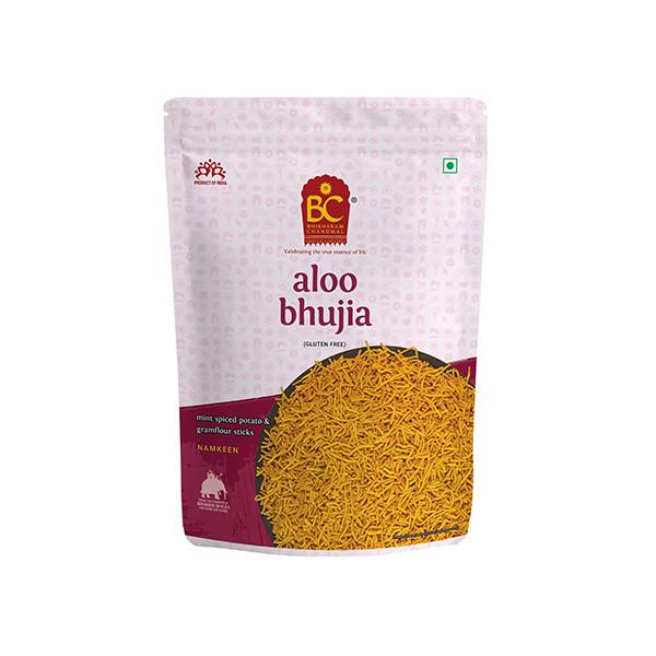 BC Aloo Bhujia, 400g