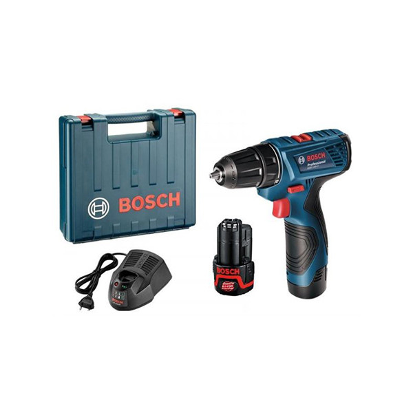 Bosch Professional Cordless Impact Drill- GSB 120 LI