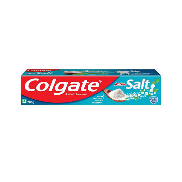 Colgate Active Salt, 200g
