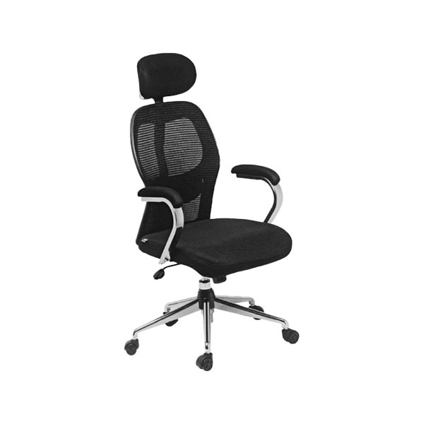 Dice Net Revolving Chair 6187