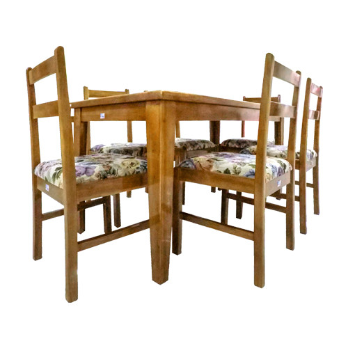 Dining Table 6-seater