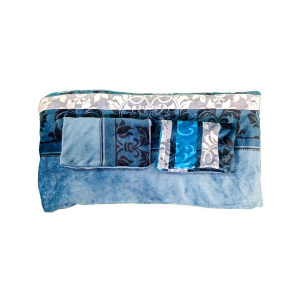 Fleece Bed Sheet, King Size