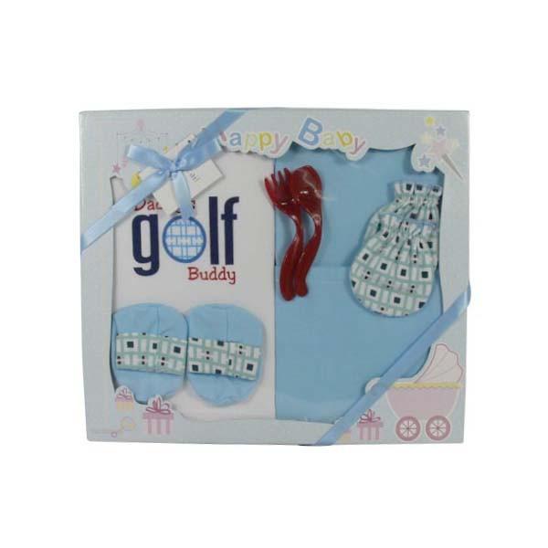 Happy baby gift set