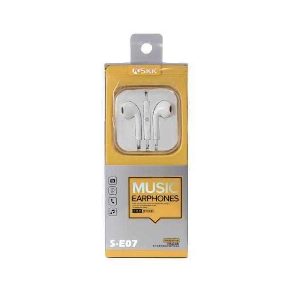 KSKK Music Earphone- SE07