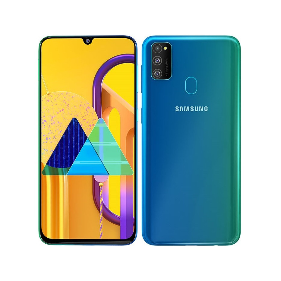 Samsung M30s (128 GB)