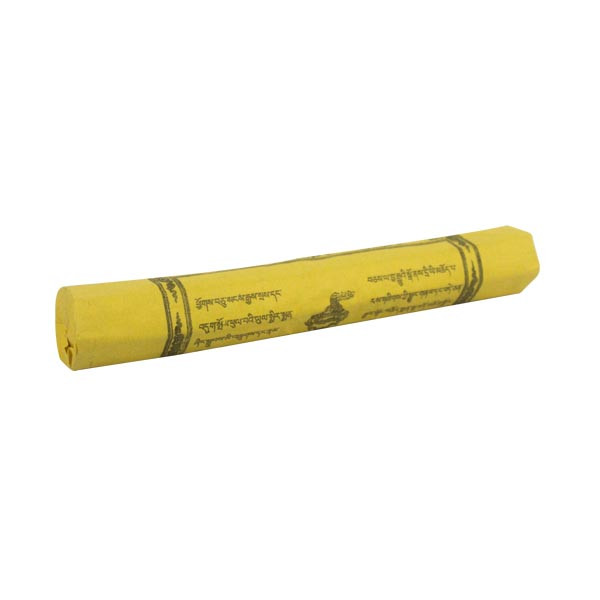 Jaju Incense Stick (Short)
