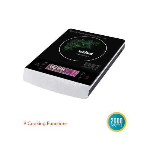Sanford Induction Cooker SF5165IC