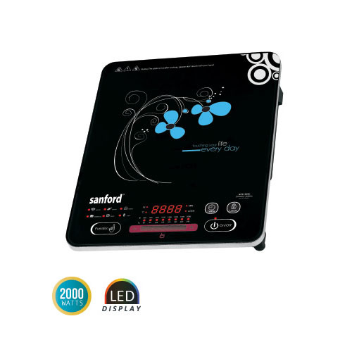 Sanford Induction Cooker sf5168ic