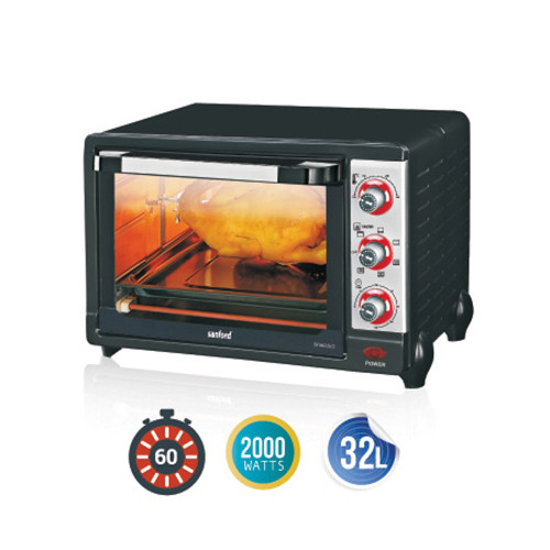 Sanford Electric Oven SF5621EO