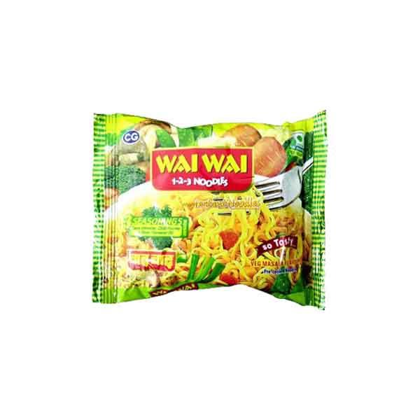 Veg Wai Wai