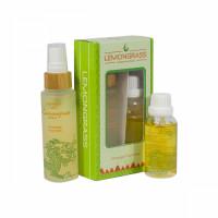 Lemongrass Gift Pack (Oil & Spray)